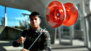 getlinkyoutube.com-Stringless Yo-Yo!