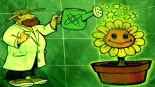 getlinkyoutube.com-Plants vs. Zombies: Garden Warfare - BOOSTED PLANTS