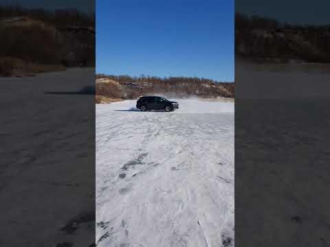 "Acura MDX 2014 ""Семейная яхта"""