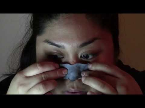 Seaweed Blackhead Removal Strips