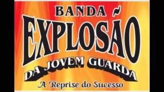 getlinkyoutube.com-Vol. 03 Completo - Explosão da Jovem Guarda