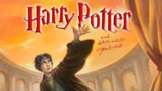 getlinkyoutube.com-Harry Potter und schon wieder irgendwas - Das Hörspiel