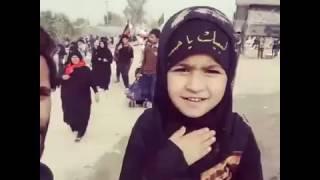 getlinkyoutube.com-المنشد علي الزغير واخته زنوبه عند طريق كربلاء   وبصوتهم جينه مشايه لاتنسى الاشتراك بالقناة
