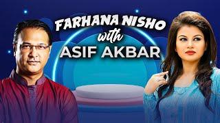 getlinkyoutube.com-Farhana Nisho with Asif Akbar (http://farhananisho.com/)