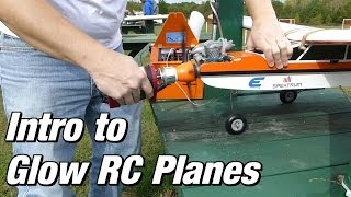 getlinkyoutube.com-Transitioning from Electric to Glow/Nitro Planes:  Intro to Glow RC Planes