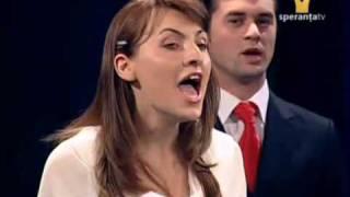 Alina Buica Mateciuc & Andante - Liber in Domnul