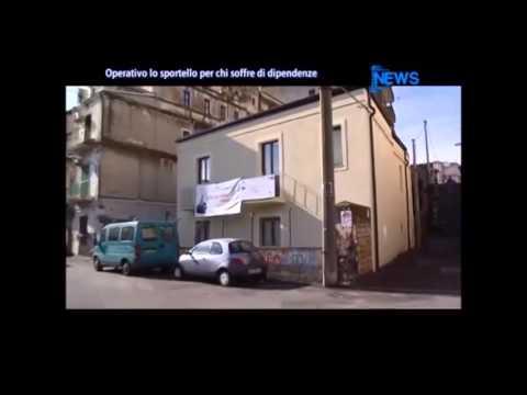 Inaugurazione sportello assistenza alle famiglie delle persone con problemi di dipendenza Associazione Amici San Patrignano