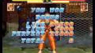 Arcade Longplay [071] Art of Fighting