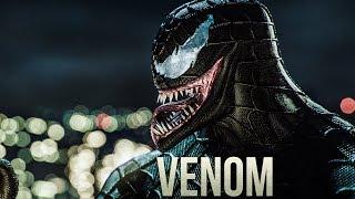 Marvel's VENOM (2018) Teaser Trailer - Tom Hardy Marvel Movie (Fan-Made)