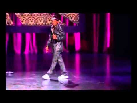 Eddie Griffin - Saggy Pants