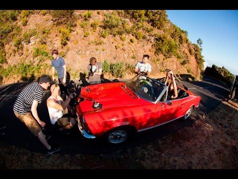 Behind the Scenes - Josh 'Ratboy' Bryceland: Madeira Dreamin'