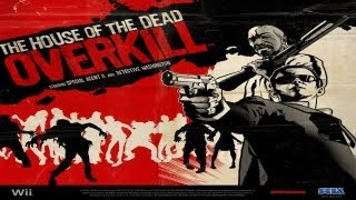 getlinkyoutube.com-House Of The Dead Overkill Walkthrough Extended Cut - Complete Game Movie