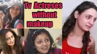 getlinkyoutube.com-Television Stars without Makeup