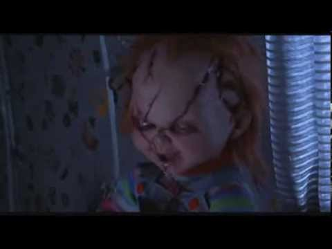 Chucky Rindo || Laugh of Chucky || O Brinquedo Assassino