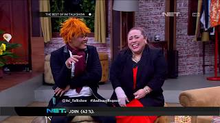 The Best Ini Talk Show Artis Korea Kok Pesek