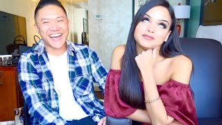 getlinkyoutube.com-WHAT GUYS DO WRONG with Lisa Ramos