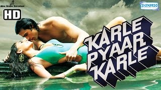 getlinkyoutube.com-Karle Pyaar Karle {HD} - Shiv Darshan - Hasleen Kaur - Superhit Hindi Film