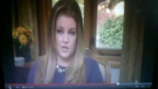★ Lisa Marie Presley on Oprah - My Body Language Analysis. Talks about Michael Jackson - CJB ★