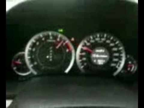 Honda Accord 2008 24 AT