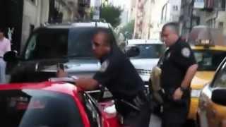 le Prince Sultan ben Khalid ben Sultan Al Saoud, provoque un policier en Amérique