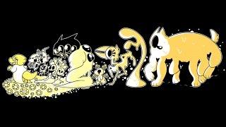 getlinkyoutube.com-(REMASTERED) Here We Are + Amalgam [art by pupom]