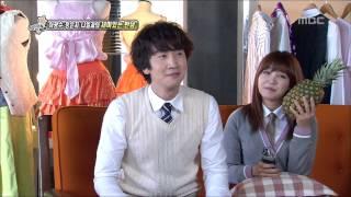 getlinkyoutube.com-Section TV, Jung Eun-ji #09, 정은지 20130331
