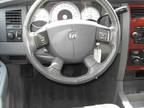 2006 Dodge Durango Problems, Online Manuals and Repair ...