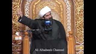 getlinkyoutube.com-قبرُ الحبيب (يا عينُ كُفّي)   الشيخ أحمد الدر العاملي