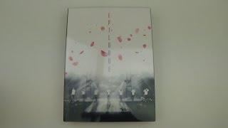 getlinkyoutube.com-Unboxing BTS (Bangtan Boys) 2016 Live On Stage Epilogue Concert DVD (Korean Edition)