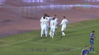 getlinkyoutube.com-PFL-2016      Game week 20      Almalik 0-2 Bunyodkor      MATCH REVIEW