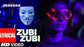 Naam Shabana : Zubi Zubi Lyrical  Video Song | Akshay Kumar, Taapsee Pannu, Taher Shabbir | T-Series width=