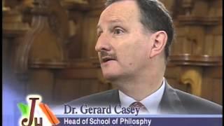 getlinkyoutube.com-El regreso a Casa con Marcus Grodi - w/ Dr. Gerard Casey - Ireland