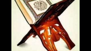 مقطع تلاوة الايا 1 إلى 9 من سورة الجن صالح الصاهود