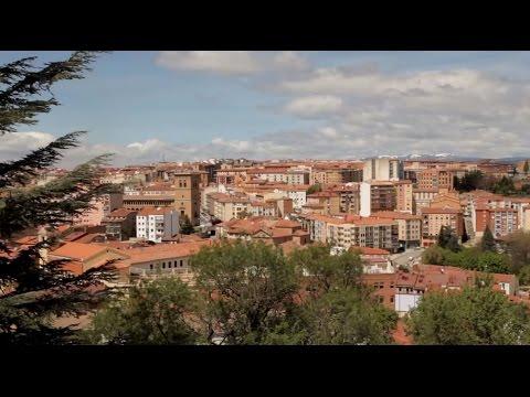 REBI SLU: Presentacion de district heating de ReBi en Soria