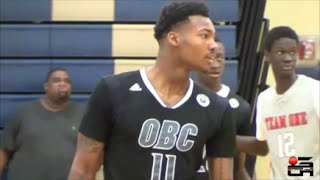 PG Devon Andrews Has Sick Vision - Official Summer 3CH Mixtape [Kent State Commit]