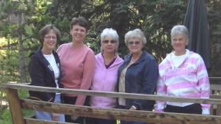Ann Hayes Memorial Video 1953 - 2016
