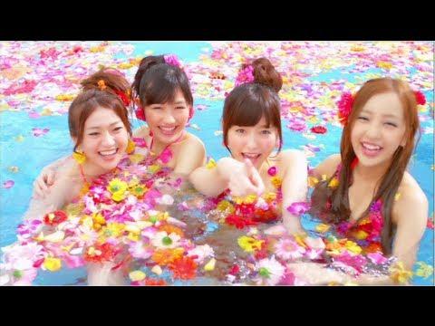 【MV】さよならクロール / AKB48[公式]