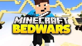Entspannte, knackige Minecraft Bedwars Folge :)