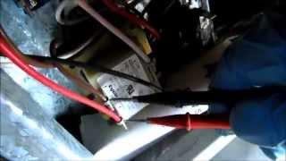 getlinkyoutube.com-hvac:no cooling, low voltage short