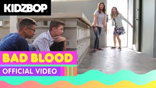 getlinkyoutube.com-KIDZ BOP Kids - Bad Blood (Official Music Video) [KIDZ BOP 30]