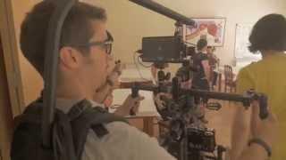 "getlinkyoutube.com-Making of ""Prosas Mordazes"" - Lacre"