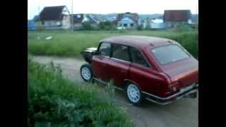 getlinkyoutube.com-двигатель ВАЗ 21124