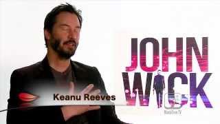 getlinkyoutube.com-Keanu Reeves kills 84 in John Wick