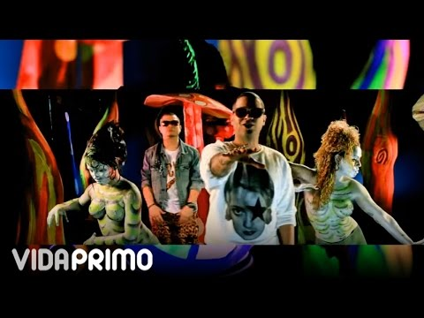 Jowell y Randy - RaggaDub Official Video --joEy2hPXmg