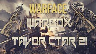 getlinkyoutube.com-WarFace - Pegando Ctar 21 WarBox.