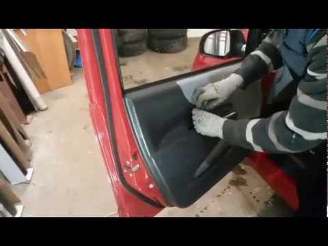 Розборка двери Suzuki Alto