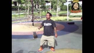 getlinkyoutube.com-T30 ท่าเต้น น้าแดง หื่นเพื่อ สุขภาพ