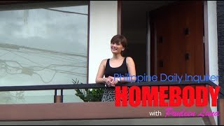 Homebody with Pauleen Luna