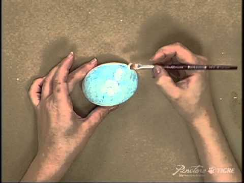 Passo a Passo Pintura em Sabonete Pinctore Tigre