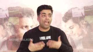 getlinkyoutube.com-Karan Johar On Gay Realtionships